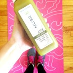 Muse Juice For a Healthy Life