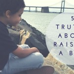 5 Truths About Raising A Boy