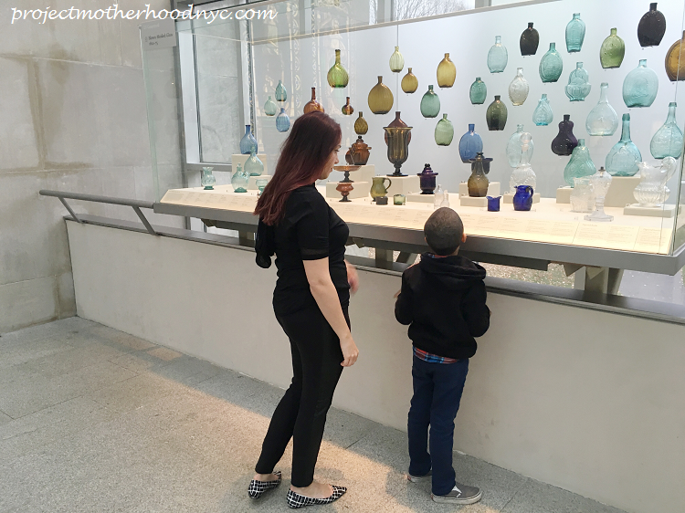 A Day At The Met With Lime and Vine {Giveaway}
