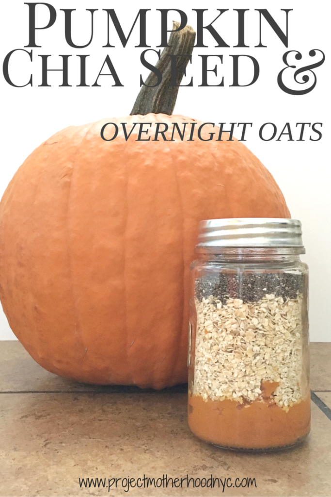 pumpkin-and-chia-seed-overnight-oats