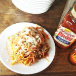 RAGÚ® Homestyle Pasta Sauce For a Healthy Life