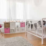 How to Prepare For a Baby In A Small Apartment