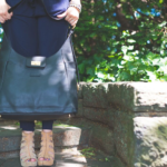 Maternity Must Haves: dapperbag + Loyal Hanna