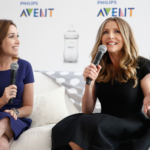 Breakfast With Philips Avent, Sarah Chalke and Dr. Tanya Altmann