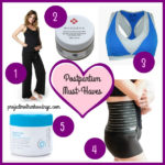 Life-Changing Products For After Giving Birth