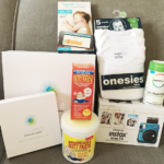 Must-Have Products For New Mom and Baby