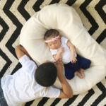 Snuggle Time For Your Cosleeping Newborn