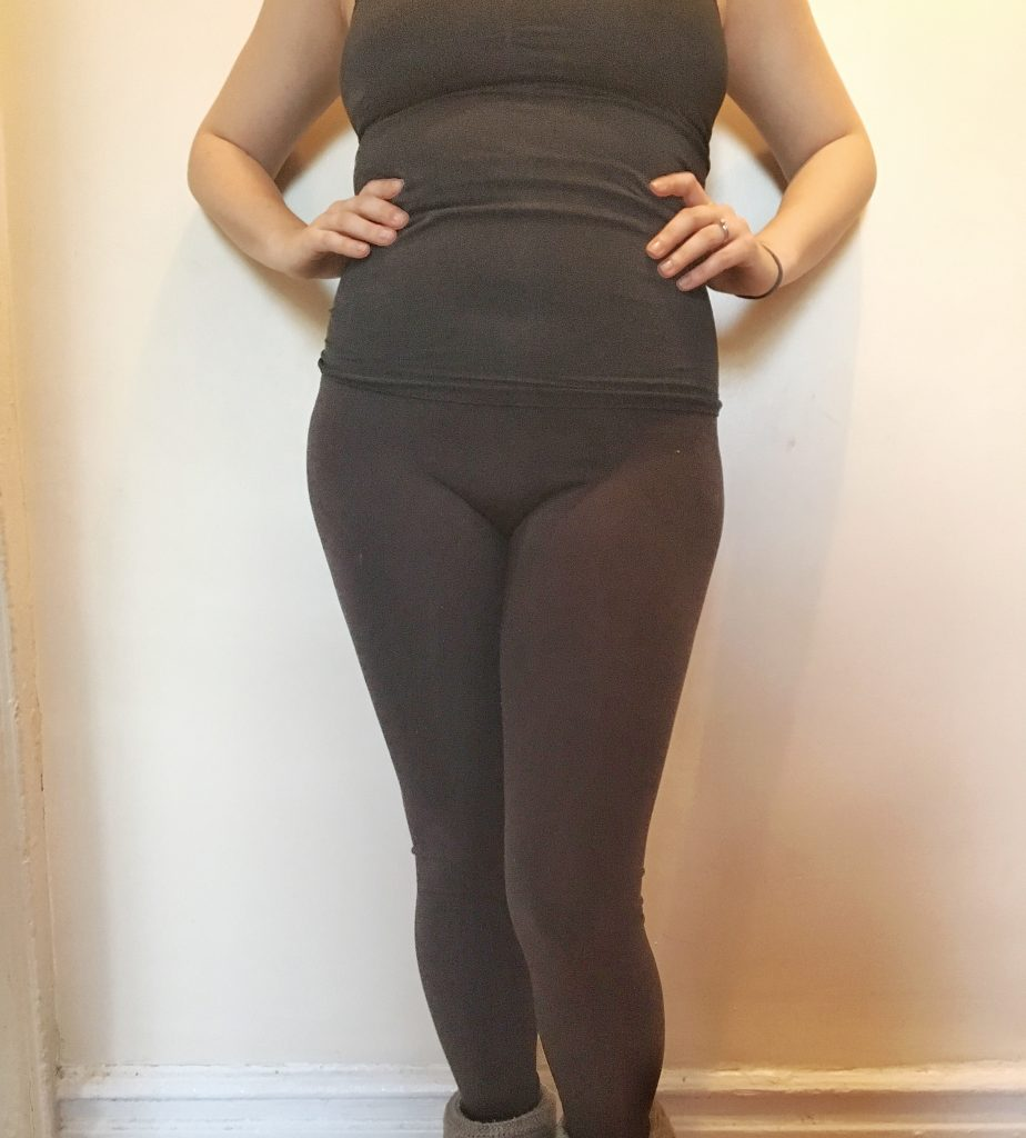 42ca5b2a2eb I Tried a Waist Cincher Corset and Here s What Happened - Project ...