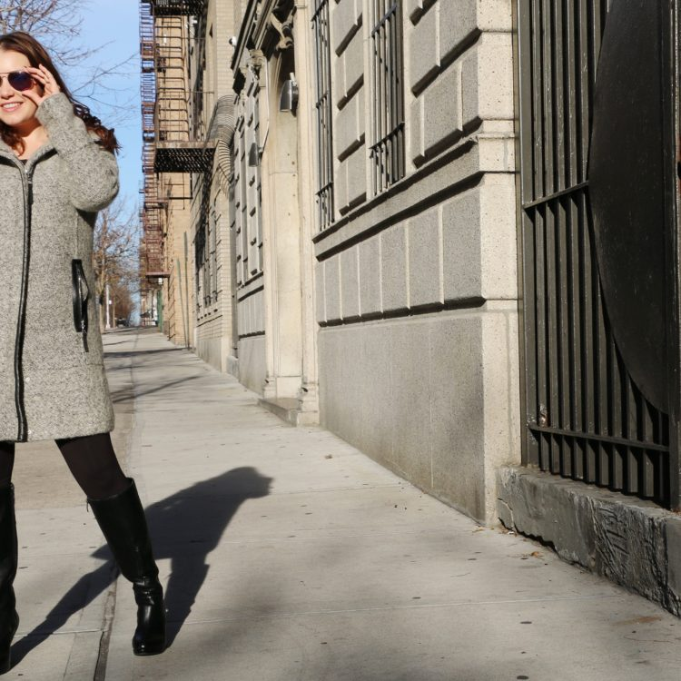 The Best Winter Coats For Women