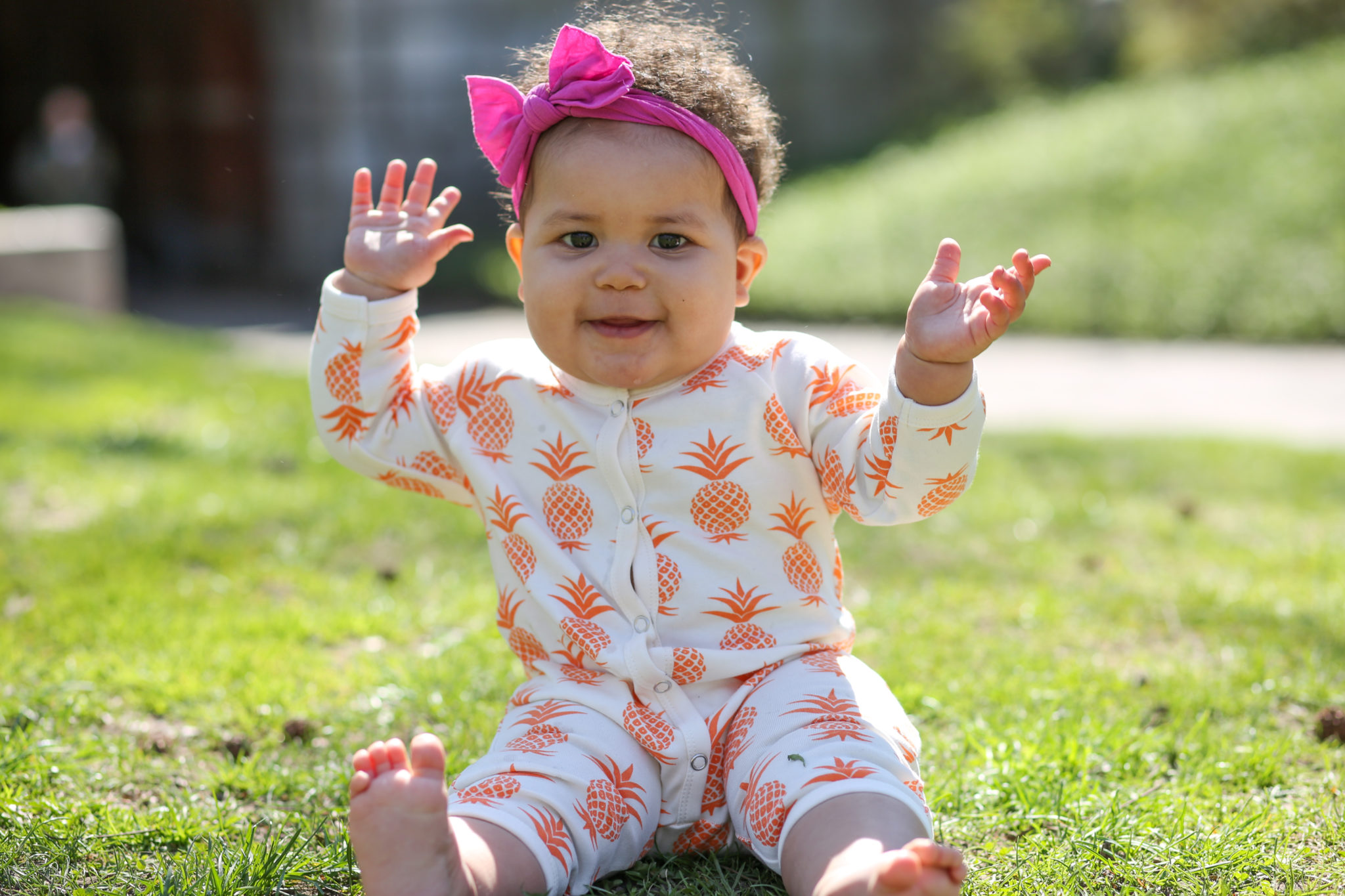 The Sweetest Organic Baby Clothes Momstylemonday