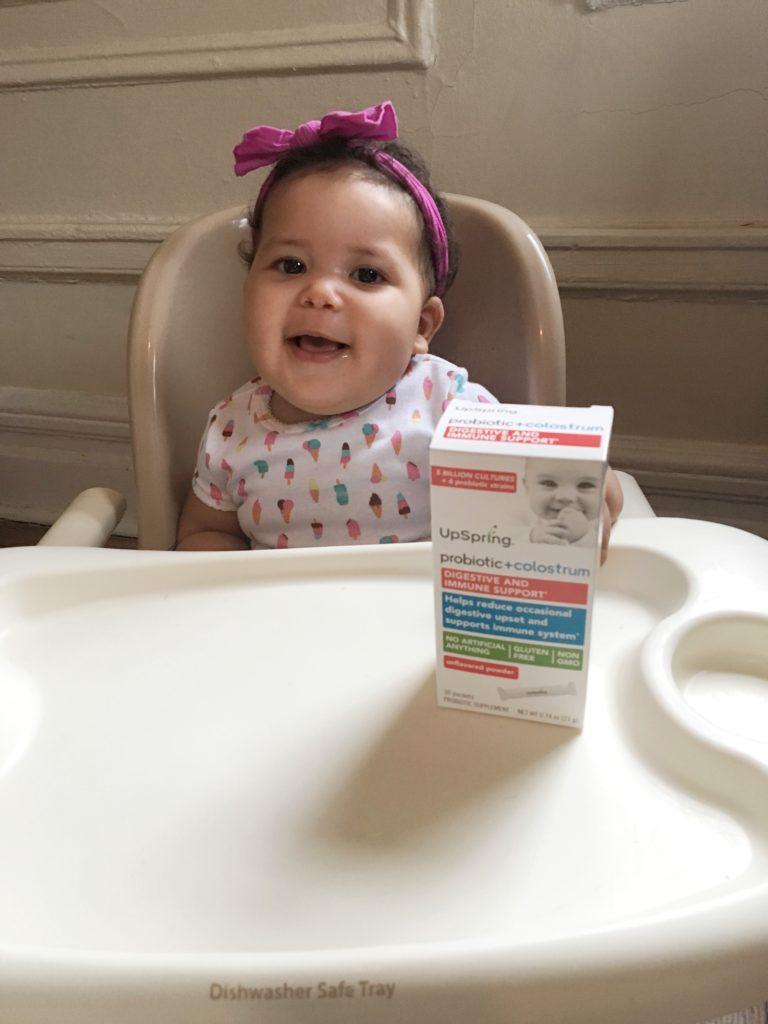 Probiotics For Babies Project Motherhood