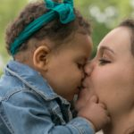 Why I Will Always Kiss My Kids On The Lips
