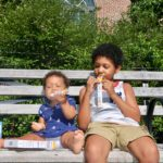 Outdoor Eats For Fun in the Sun