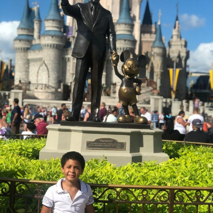 Our Magical Trip to Disney World {Video!}