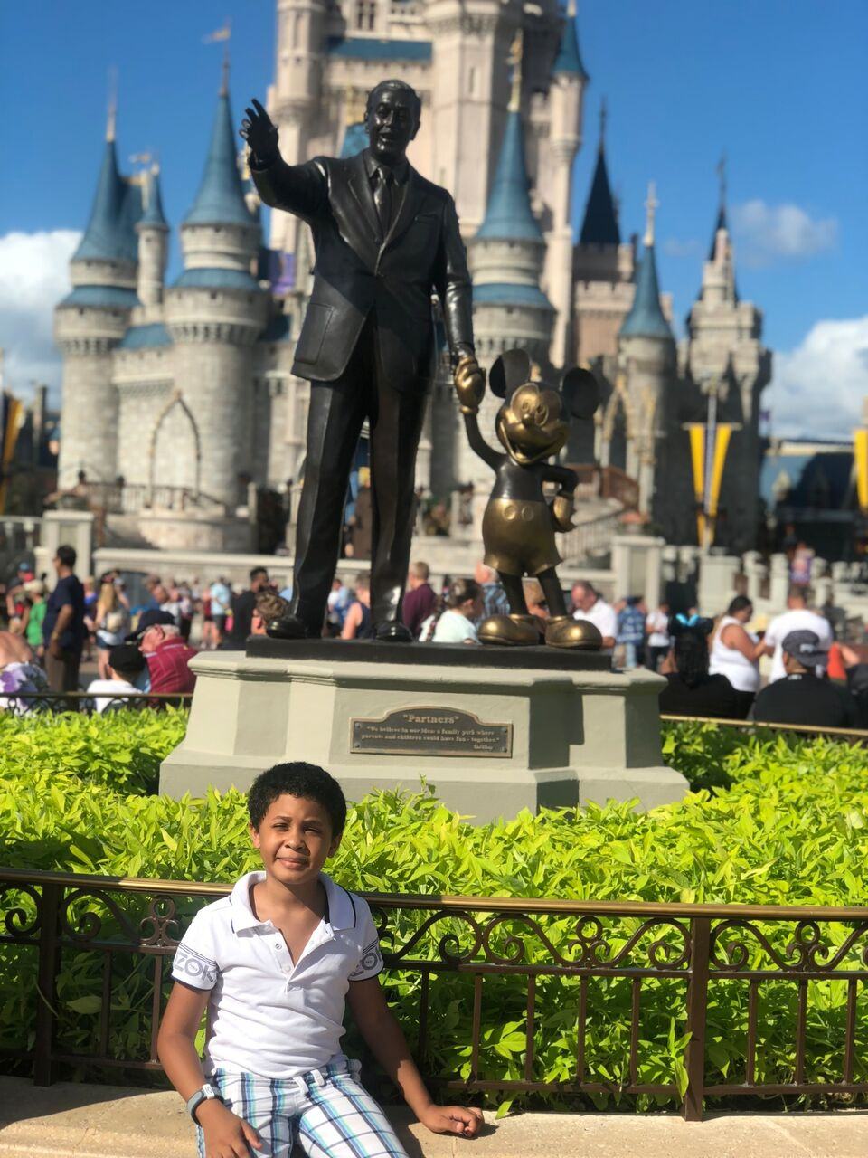 a magical trip to disney world Your first trip to disney world can be truly magical but planning is a must here are 10 tips for your first trip to disney world.