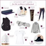 Holiday Gift Guide 2017 For The Wellness Enthusiast