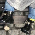 Mini Melissa Rain Boots For Your Little
