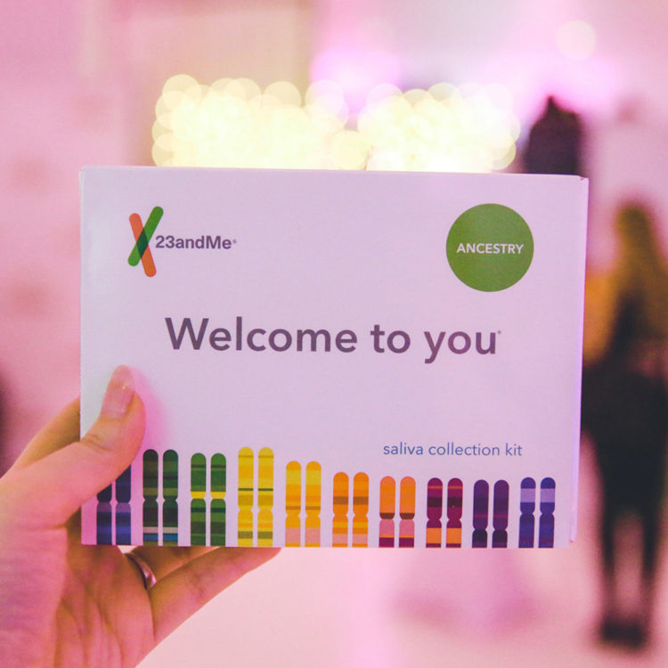 23andme Genetic Testing – A Unique Gift For All