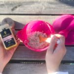 Our Morning Routine With BEE And You Royal Jelly and Propolis