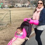 Winter Stroller Accessories {Giveaway}