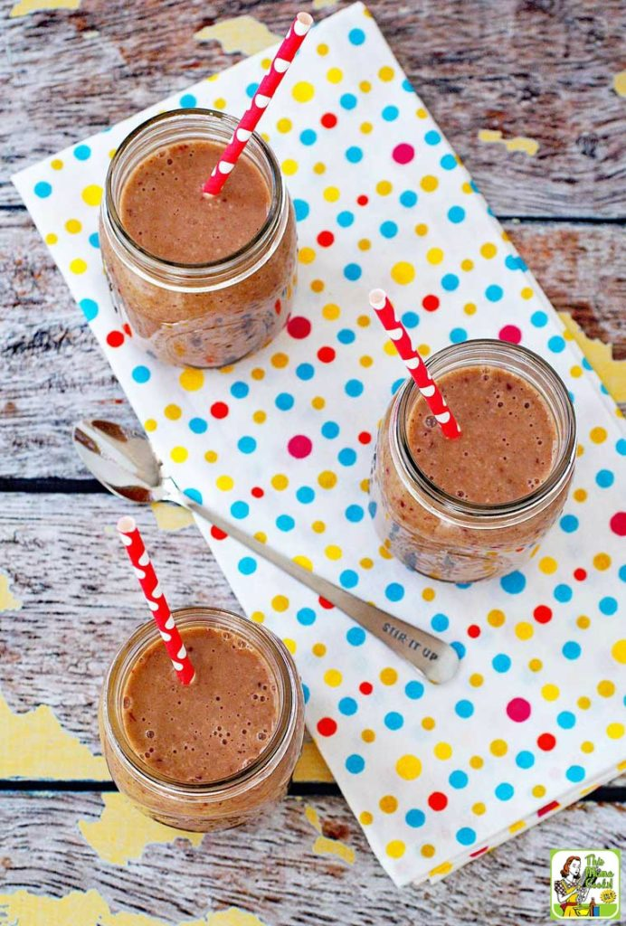 11 Healthy Breakfast Smoothies For Weight Loss Project Motherhood