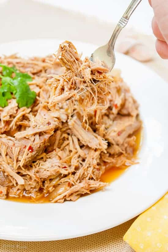 41 Healthy Slow Cooker Recipes For Busy Families - Project